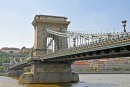 Széchenyi Chain Bridge, Hungary