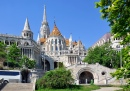 Fisherman's Bastion, Hungary