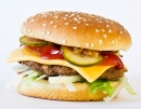 Yummy Cheeseburger