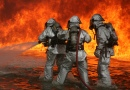 Firefighting Training
