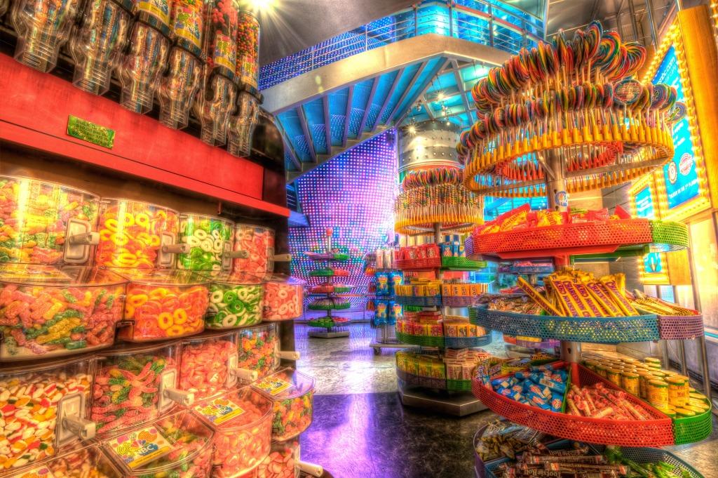 candy shop com