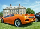 Auto Italia Day at Stanford Hall