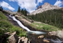 Ribbon Falls, Colorado