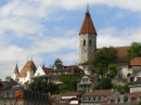 Castle Thun, Swiss Canton of Bern