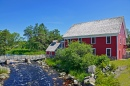 Barrington Woolen Mill, Nova Scotia