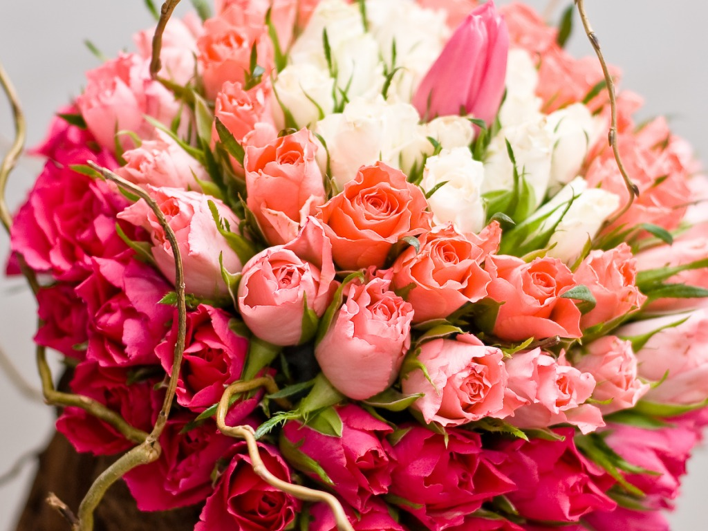 image bouquet of roses wallpaper sportstle
