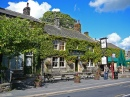 The Fleece, Addingham, England
