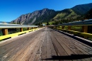 Keremeos Bridge, British Columbia