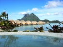 Bora Bora, Pearl Beach Resort