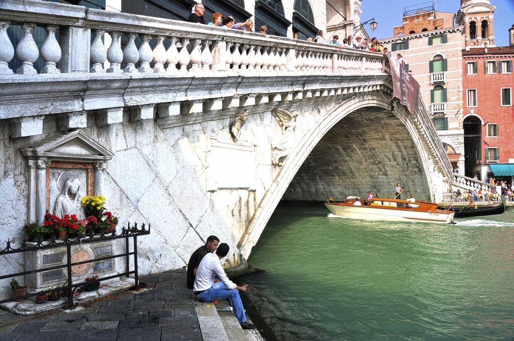 Hotel ca 39 sagredo grand canal venice jigsaw puzzle in for Appart hotel wiki
