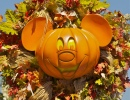 Halloween in the Magic Kingdom