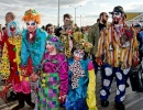 Zombie Walk, Clown Family