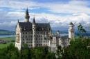 Neuschwanstein Castle, Bavaria puzzle on TheJigsawPuzzles.com
