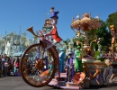 Soundsational Parade, Disneyland Resort, California