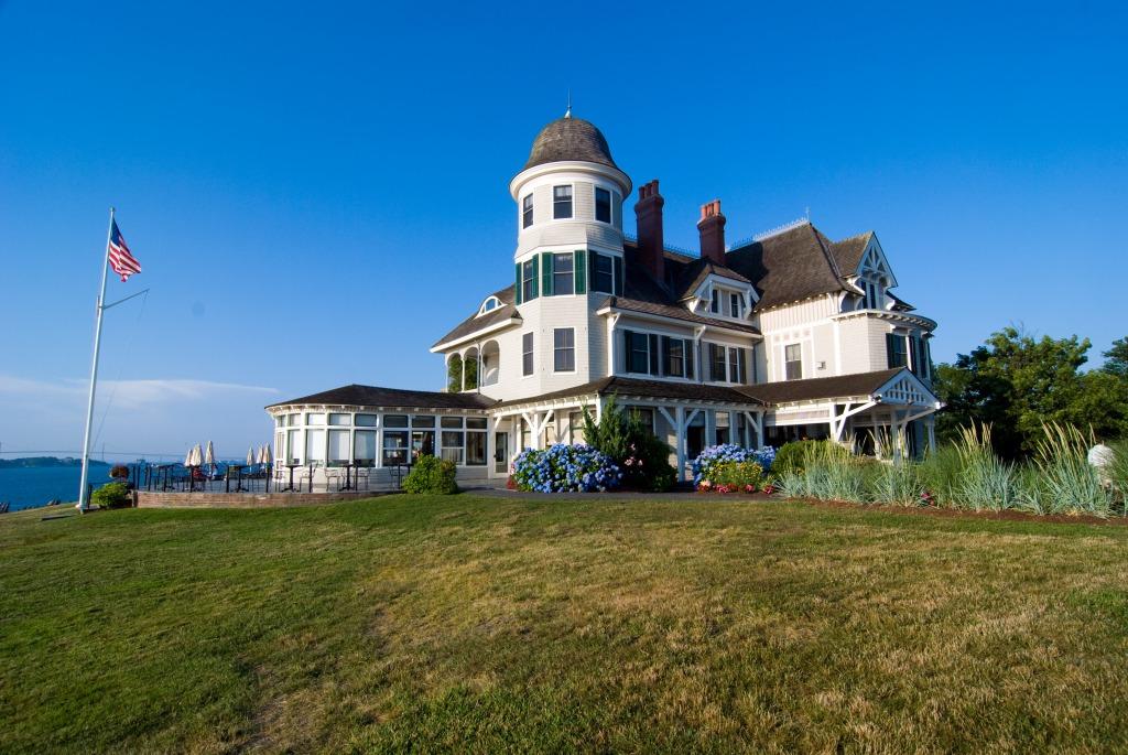 Castle Hill Hotel Rhode Island