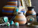 Navajo Traditional Crafts