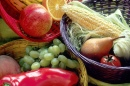 Fruit and Vegetable Baskets