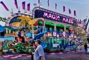 Magic Maze, State Fair of Oklahoma