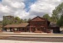 Grand Canyon Railroad Depot