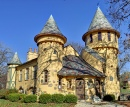 Curwood Castle, Owosso Michigan