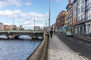 Grattan Bridge, Dublin, Ireland