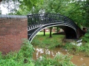 Vignoles Bridge, Meadow Street