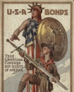 Weapons for Liberty. U.S.A. Bonds