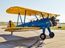 Airshow in Wiley Post Airport, Oklahoma City