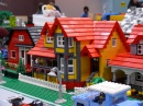 Lego Victorian House