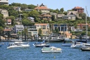 Living in Rose Bay, Australia