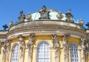 Sanssouci Summer Palace, Potsdam, Germany
