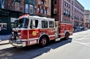 Hoboken Fire Department St. Patrick's Parade