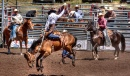 Bickleton's Pioneer Picnic And Rodeo