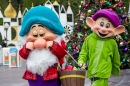 Disneyland's Christmas Fantasy Parade
