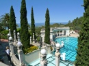 Hearst Castle, California