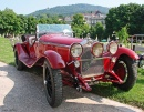Alfa Romeo, Oldtimer Meeting in Baden-Baden