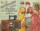Buy the New Remington Sewing Machine