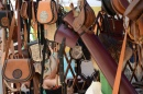 Leather Goods, Valley of Arts Festival