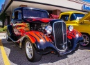 Hot Rod, Street Tin Car Show