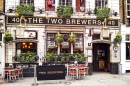 The Two Brewers Pub, London