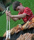 Youth Grilling Challenge