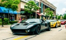 Supercars in Bollingbrook IL