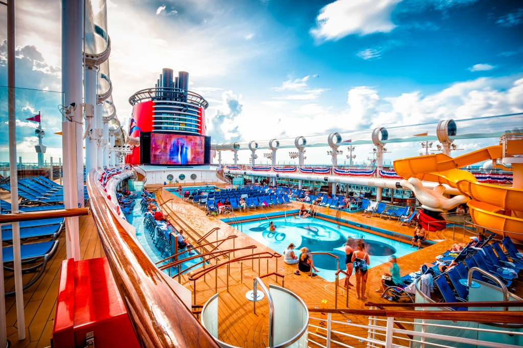 Image result for disney cruise