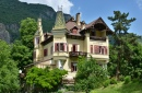 Villa Clara Castle Hotel in South Tyrol