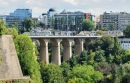 Viaduct over the Petrusse Valley, Luxembourg City