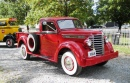 Diamond T Pickup Truck