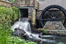 Jenney Grist Mill, Plymouth, Massachusetts