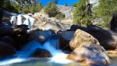 Mist Falls, Kings Canyon National Park