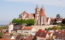 Breisach Minster, Breisach am Rhein, Germany