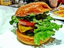 The Burger from BGR